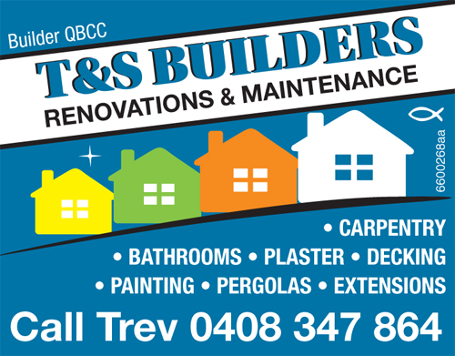 RENOVATIONS & MAINTENANCE 