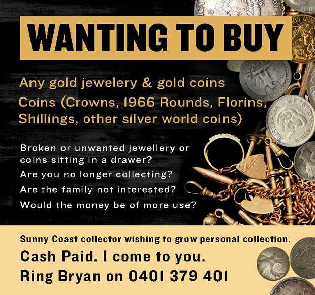 WANTING TO BUY