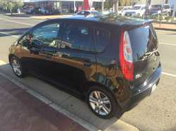 Superb car . One careful lady owner from new . Black in color . Full service history . Roadworthy cu...