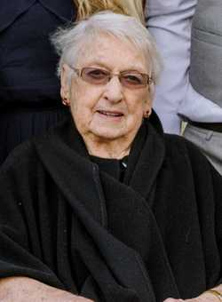 Born 5th December 1925 - Aged 91 yrs Passed away peacefully 21/7/2017 Beloved wife and best friend o...
