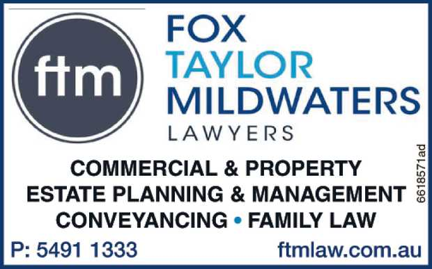 At FOX Mildwaters, we assist with Business Structuring, Business Acquisition and Sales, Commercia...