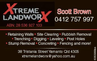 Retaining Walls