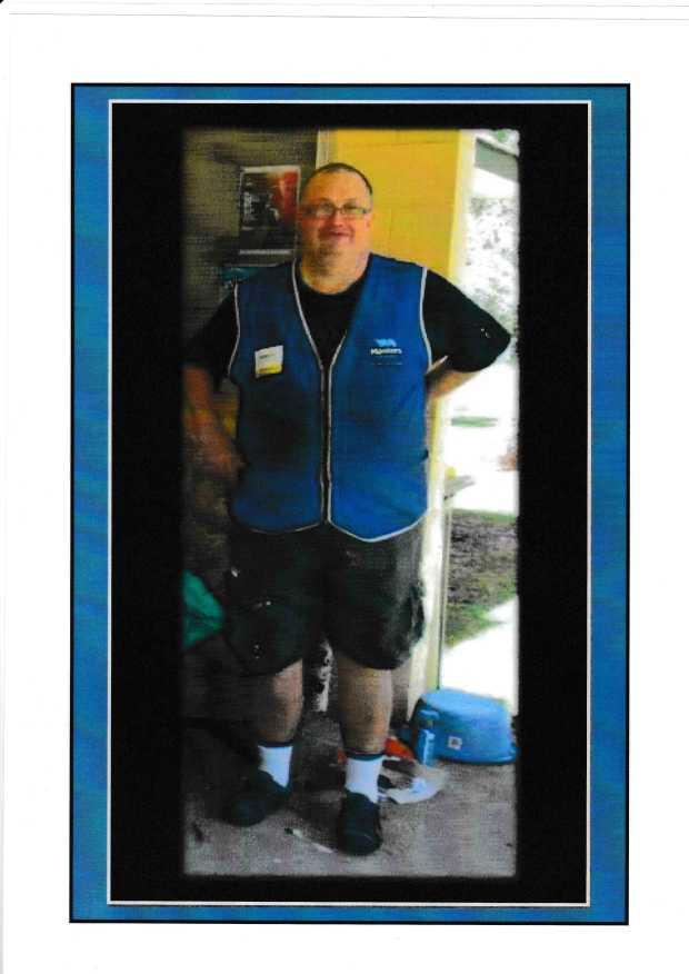 Robert John Fulwood 10/10/59 - 3/08/2016 Former Masters door greeter! Former Macaffertys employee Sa...