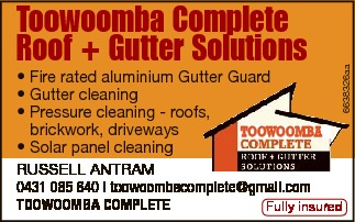 * Fire rated aluminium Gutter Guard