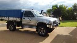 Immaculate cond,  2002  3.0 liter Turbo Diesel,  159,000 kms many accessories , new EFS suspension a...