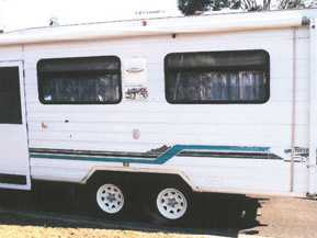 JAYCO DISCOVER 18'6""