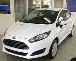 FORD Fiesta Ambiante,