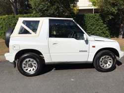 1996 JLX Soft Top. Genuine 182000km, great condition with service books. April 2018 rego and safety...
