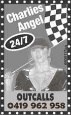 Charlie's Angel 24/7