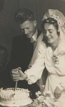 1000's of Laughs Countless Memories Made A Never Ending Love Story  Roy & Val Bulcraig - 31 August 1...