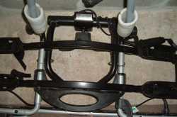 Thule 2-bike carrier