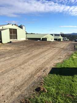 We are a family owned Poultry Farm based on the Central Coast, NSW. Our farm consists of 5 tunnel sh...