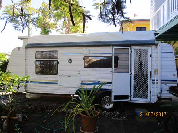 Paramount Delta 2007