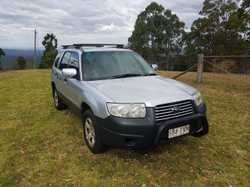 Our Subaru Forester has served us well and is time to move on. We have owned since new and has been...