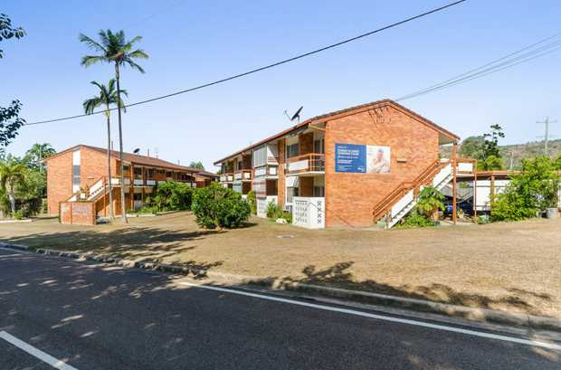 AFFORDABLE RENTALS FOR OVER 55's - - Affordable Private 1 Bedroom Units for Rent - - NO entry...