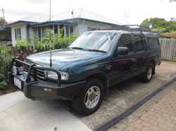 Plus many many extras. Rego until Nov and have Safety certificate. Will accept nearest offer as must...