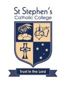 St Stephen's Catholic College, Mareeba   EMPLOYMENT OPPORTUNITIES FOR 2018   St Ste...