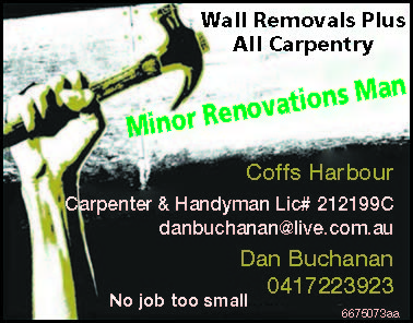 Wall Removals Plus