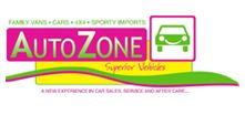 AUTOZONE SUPERIOR VEHICLES
