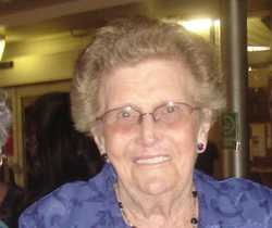 Joan Maragret Gibson 25/07/1926-23/09/2016 What we would give if we could say Hello Mum in the same...