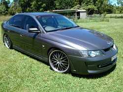 HOLDEN V8 Senator 2003.   Auto, 12 mths rego.   170,000klms, full leather interior, exc....