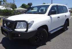 2013 TOYOTA 200 SERIES STD WAGON   Turbo diesel,   Auto,   Bullbar,   Immaculate...