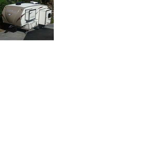 Fifth Wheeler Ultra Lite 26ft Brand New, Unused!    2 slide-outs  4 Berth + sofa sep,...