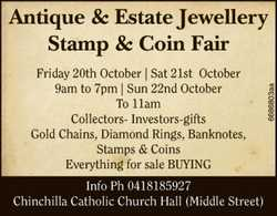 Antique & Estate Jewellery