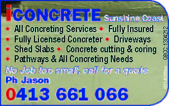 All Concreting Services