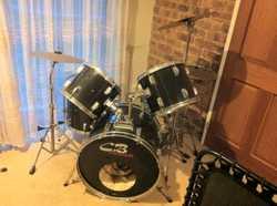 CB Percussion