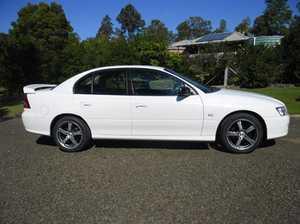 3/2006 Holden Commodore Sedan Low Klms Log Books Alloy Wheels Rear Spoiler Air Con P/S Elec/w, Ex Con   DLN 969 SN 434   $6995.00   ph 6662 8387   Mob 0418647882