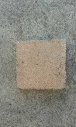 Garden pavers - square 19cm x 19cm -  420 pavers - great for finishing off those jobs around the hou...