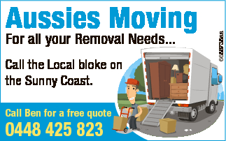 For all your Removal Needs...