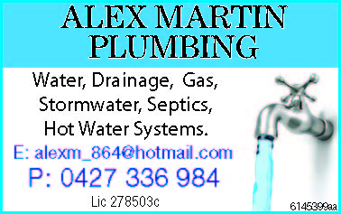 Water, Drainage, Gas,