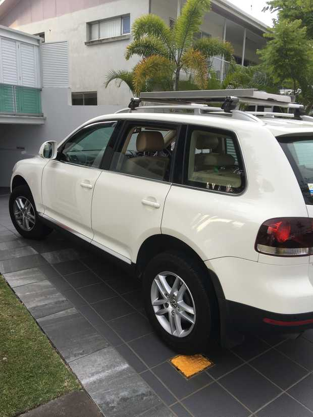 205,000kms