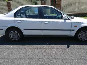 Honda Civic  1997  Good Condition