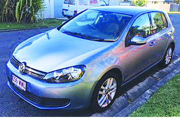 VW Golf TSI Comfortline 2009. Beautiful condition, full log books, 8 months rego, only 105K. $990...