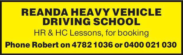 HR & HC Lessons