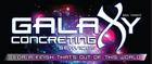 GALAXY CONCRET SERVICES