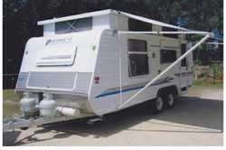 2005 Paramount Poptop
