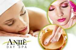 Awesome Massage   Full Body Oil.   Bazillian Wax.   Monday - Friday.   New...