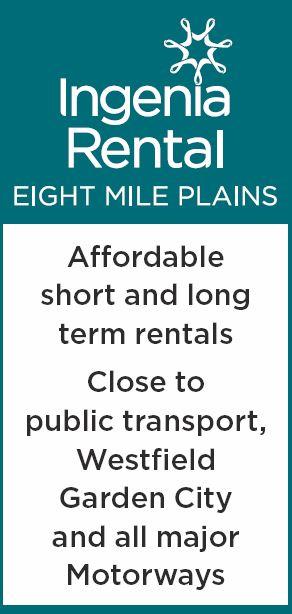 Conveniently located close to Brisbane's major motorways, public transport, Westfield Garden...