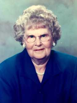 Pat's family wishes to sincerely thank all who attended her beautiful funeral service, and those who...