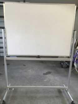 Whiteboard  Size 1200 x 900
