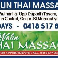 walin thai massage massage certified therapeutic. Black Bedroom Furniture Sets. Home Design Ideas
