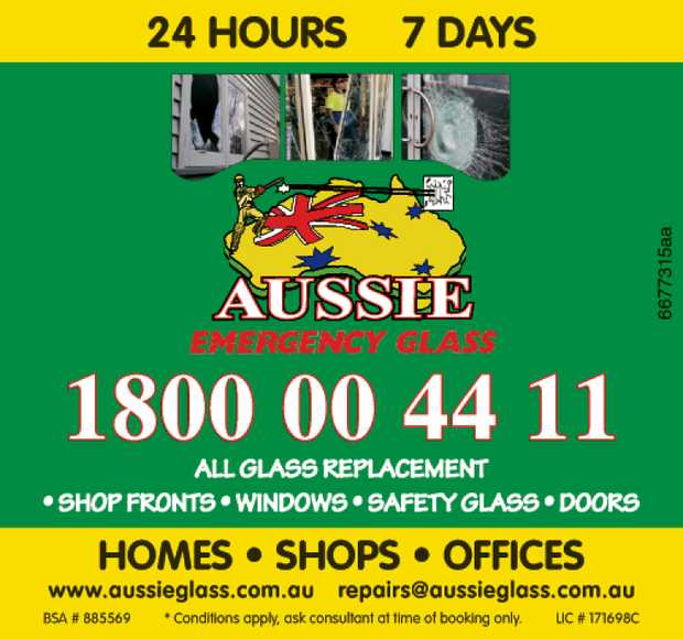ALL GLASS REPLACEMENT    • SHOP FRONTS   • WINDOWS   • SAFETY GLASS...
