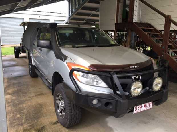 1st rego March '13, 53480km, steel bullbar, towbar, new dual batteries, new tyres & canva...