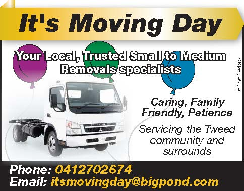 Your Local, Trusted Small to Medium Removals Specialists