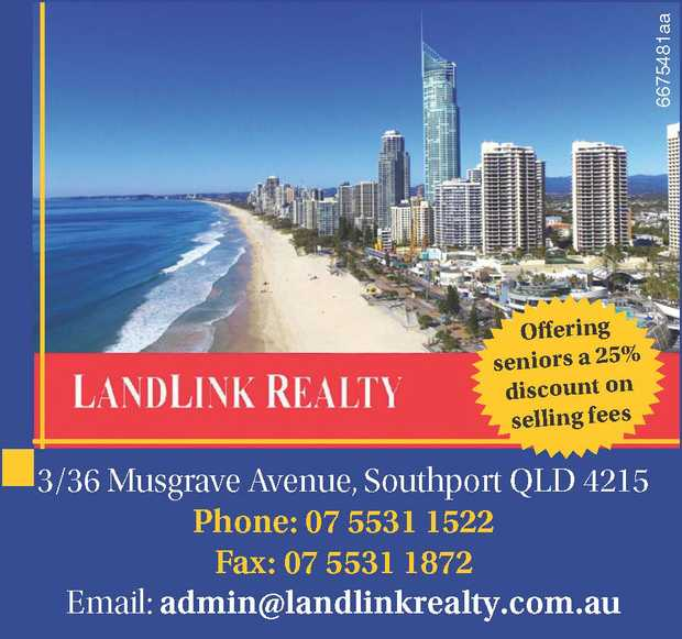 Office Details 3/36 Musgrave Avenue, Southport QLD 4215 Phone: 07 5531 1522 Fax: 07 5531...