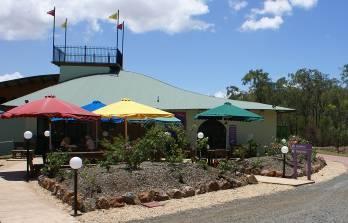 Gecko Valley Winery Empty Nesters Garage Sale.